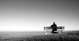 ¿Me quedaré solo? Miedo a la soledad. (I)