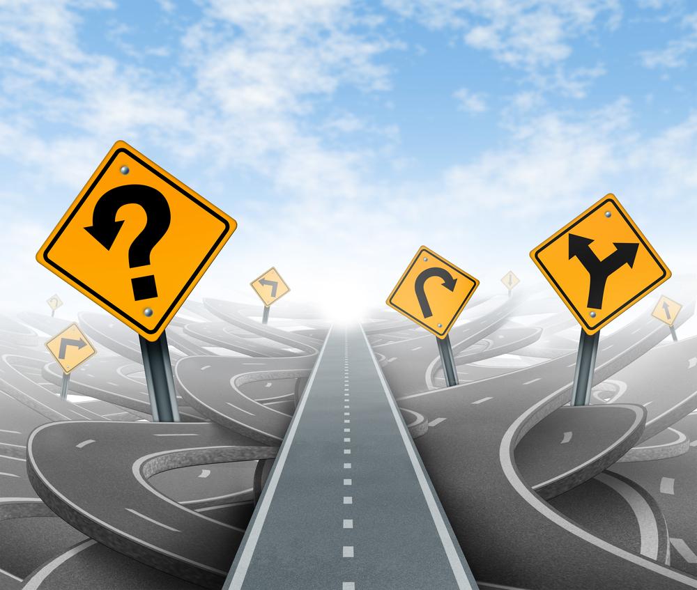 aprender a tomar decisiones