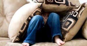 9 miedos que te impiden crecer